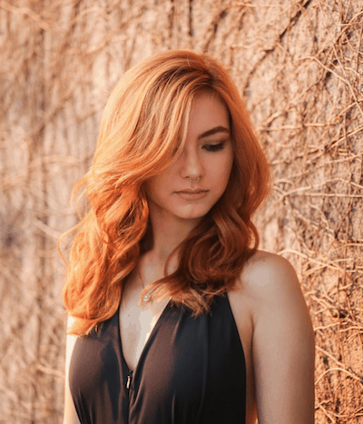 hair colour style for women